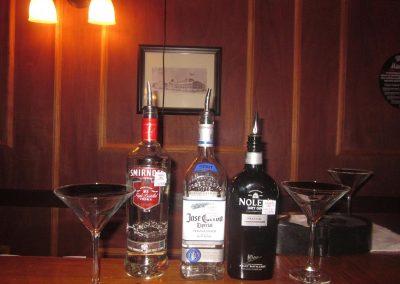 Boondoggles-pub-Martini-night--13