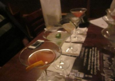Boondoggles-pub-Martini-night--2
